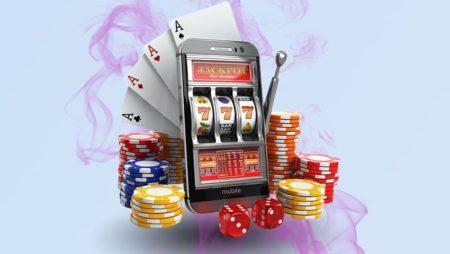 Mobil casino guide Novomatic 152326