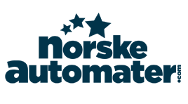 Norske automater Wild 245356