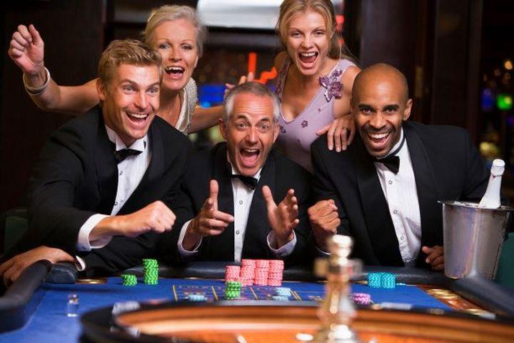Nyaste casino 258498