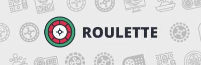 Roulette hjul 407708