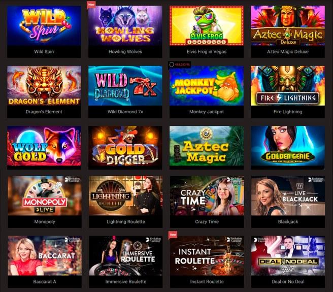 Statistik online casino freespins 448943