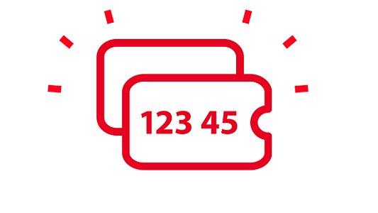 Återförsäljare postkodlotteriet 611291