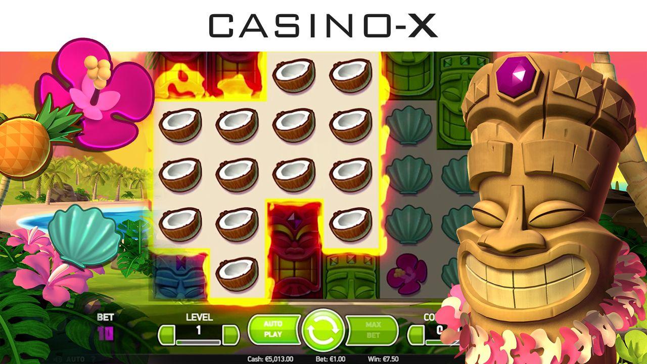 Bästa casinot i 593039